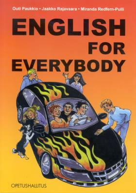 English for Everybody