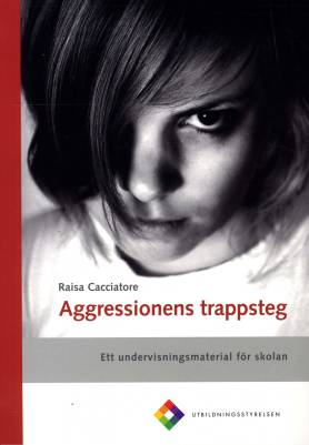 Aggressionens trappsteg
