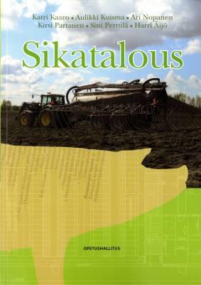 Sikatalous