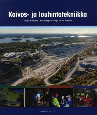 Kaivos- ja louhintatekniikka
