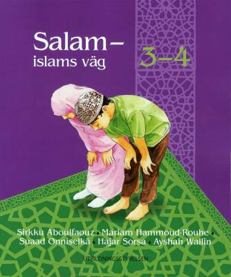 Salam - islams väg 3-4 textbook