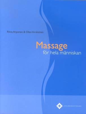Massage för hela människan