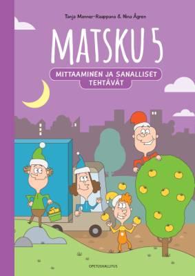 MATSKU 5