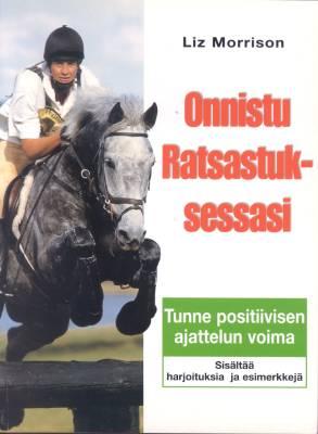 Onnistu ratsastuksessasi