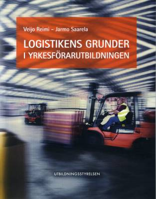 Logistikens grunder i yrkesförarutbildningen