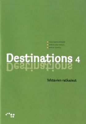 Destinations 4