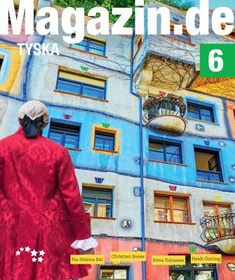Magazin.de 6 tyska