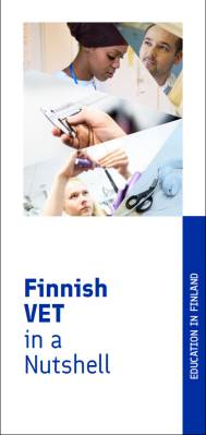 Finnish VET in a Nutshell