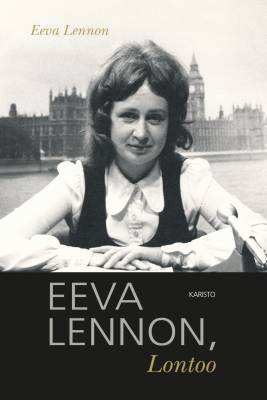 Eeva Lennon, Lontoo (mp3-cd)