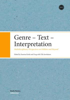 Genre -Text - Interpretation