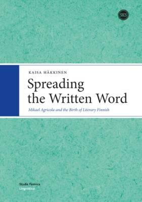 Spreading the Written Word