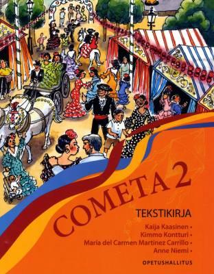 Cometa 2