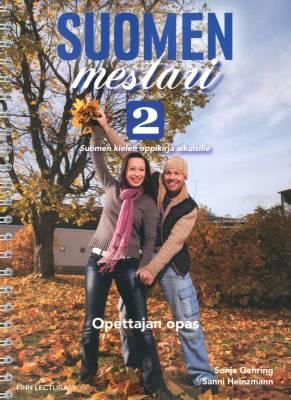 Suomen mestari 2 opettajan opas