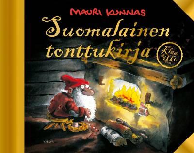 Suomalainen tonttukirja, juhlalaitos
