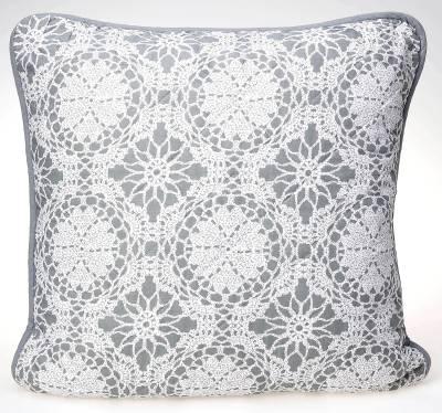 Pitsi-tyynynpäällinen