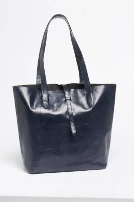 Airisto-laukku, tummansininen
