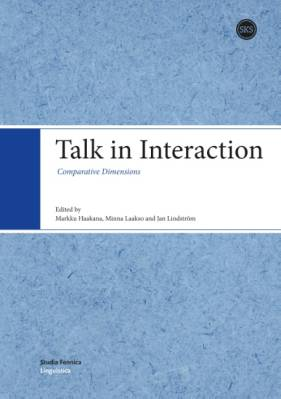 Talk in Interaction