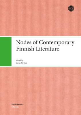 Nodes of Contemporary Finnish Literature