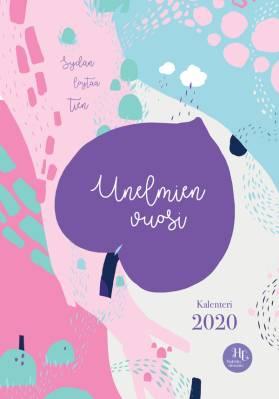 Unelmien vuosi Kalenteri 2020
