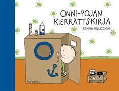 Onni-pojan kierrätyskirja