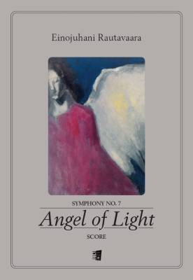 Angel of Light (Symphony No. 7) : large score