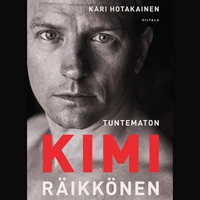 Tuntematon Kimi Räikkönen