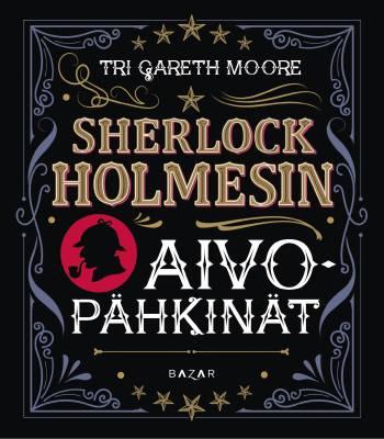 Sherlock Holmesin aivopähkinät