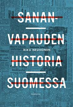 Sananvapauden historia Suomessa