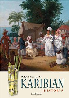 Karibian historia