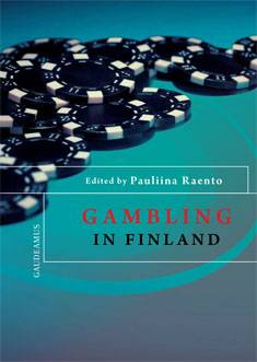 Gambling in Finland