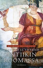 Uskonto ja yhteisö antiikin Roomassa