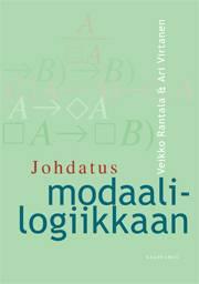 Johdatus modaalilogiikkaan