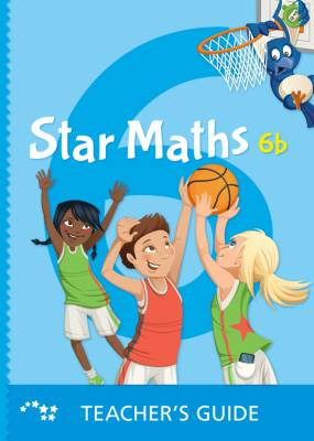 Star Maths 6b Teacher's guide