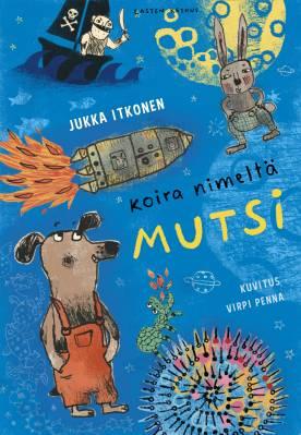 Koira nimeltä Mutsi