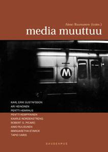 Media muuttuu