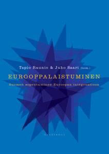 Eurooppalaistuminen