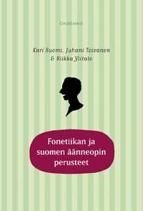 Fonetiikan ja suomen äänneopin perusteet