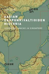 Aasian kaupunkivaltioiden historia