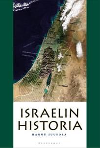 Israelin historia