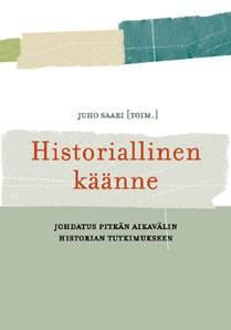 Historiallinen käänne
