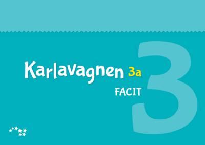 Karlavagnen 3a facit