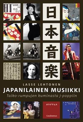 Japanilainen musiikki