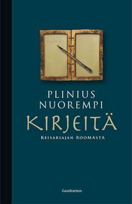 Kirjeitä keisariajan Roomasta