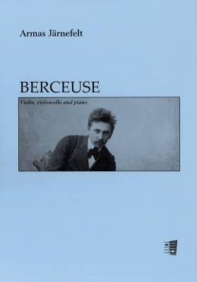 Berceuse / Kehtolaulu - Violin, violoncello & piano
