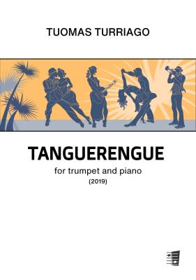 Tanguerengue (2019) - For trumpet and piano