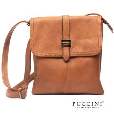 Puccini Capri-olkalaukku