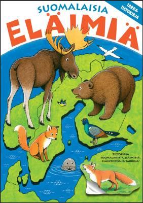 Suomalaisia eläimiä