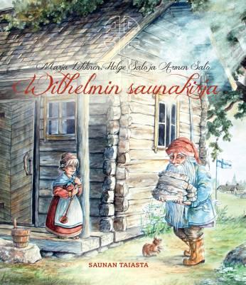 Wilhelmin saunakirja