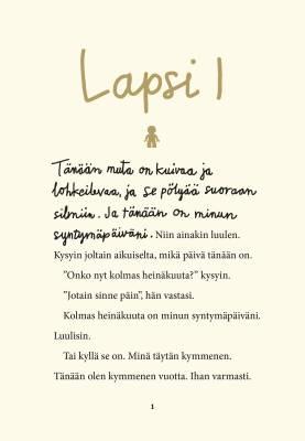 Lapsi I