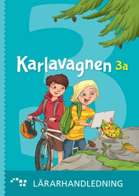 Karlavagnen 3a lärarhandledning